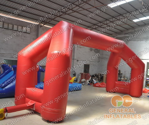 GA-24 Inflatable arch