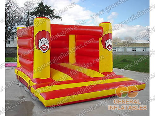 GB-131 McDonald's Bouncer
