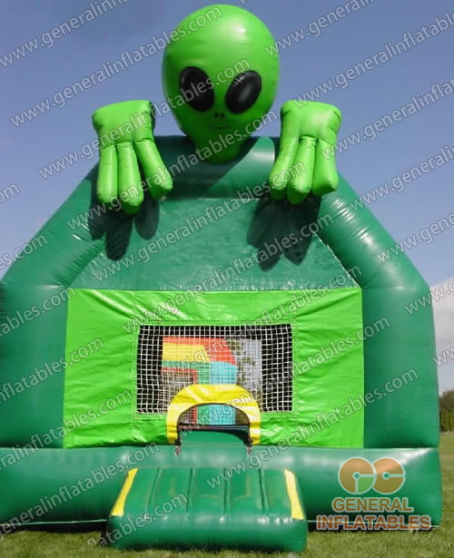Alien jumper