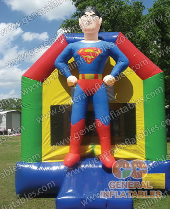 Superman Jumper