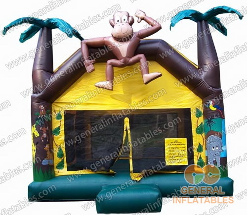 GB-240 Jungle Bouncer