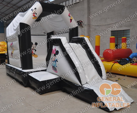 GB-286 Inflatable Mickey Mouse combo