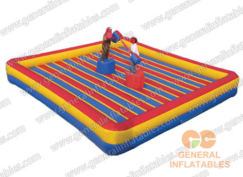 GSP-101 Inflatable Joust