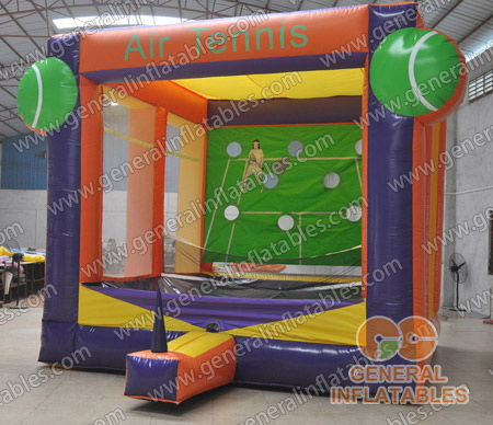 GSP-120 Inflatable air tennis
