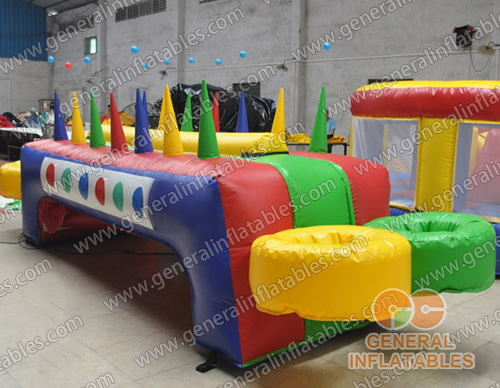 GSP-136 Inflatable sport