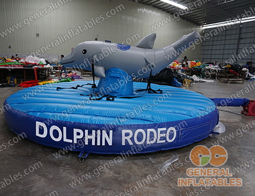 GSP-237 Dophin riding