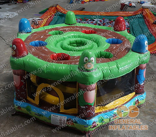 GSP-250 Inflatable Whack-A-Mole