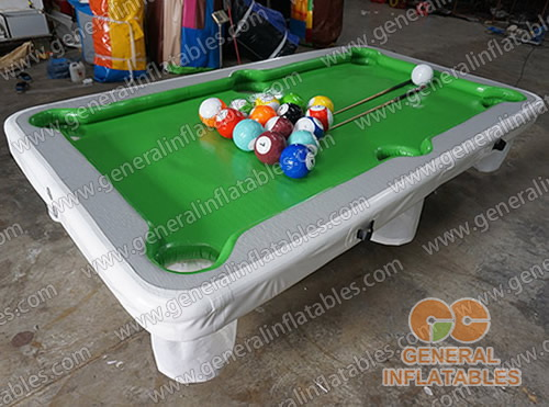 GSP-253 Inflatable Billiards/Snook ball