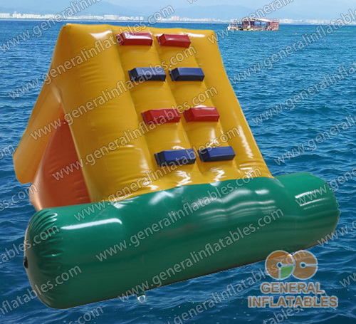 GW-109 Mini water slide