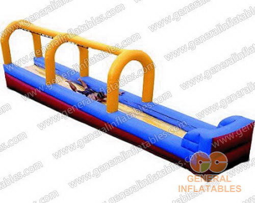 GWS-14 Cheap inflatable water slides for sale