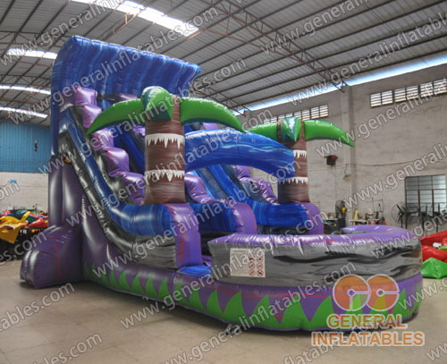 GWS-178 Water slide