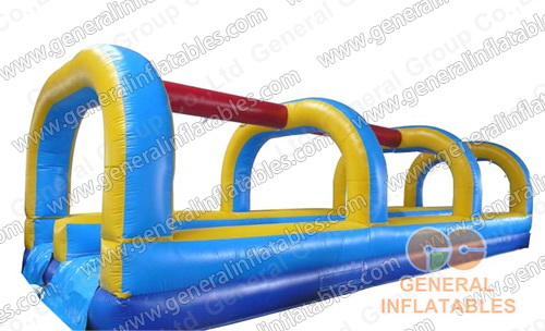GWS-41 Slip N Dip Inflatable Water Slide