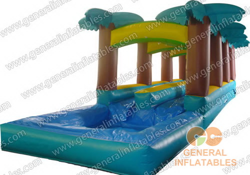 GWS-48 Inflatable N Dip Slide