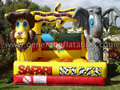 safaribounce inflatables bouncers