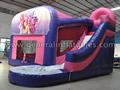 GB-235 combo waterslide