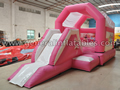 GB-287 Inflatable Princess combo