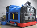 GB-290 Thomas train bouncer