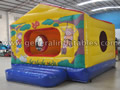 GB-293 Kids bounce house