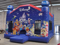 GB-295 Princess bounce house