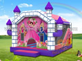 GC-142 Princess castle slide