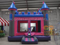GC-147 Inflatable castle