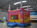 GC-148 Birthday party bounce house