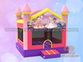 GC-162 Sparkle bounce house
