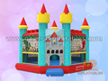GC-164 Sparkle dragon bounce house