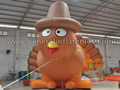 GCar-58 Inflatable Turkey