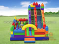 GF-137 Building blocks playground