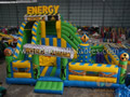 GF-146 Challenge your energy playpark