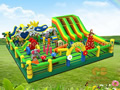 GF-153 Giant jungle funland