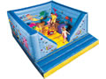 Sea world playbed