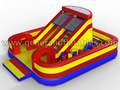 GF-61 Inflatable sport funland