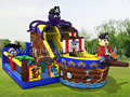 Pirate adventure funland GF-7