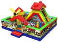 GF-80 Inflatable farm funland