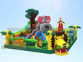 GF-89 Jungle funland