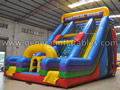 GS-190 Inflatable vertical rush