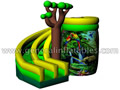 GS-197 Twister jungle slide