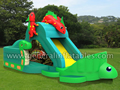 Jungle animal slide GS-199