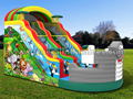 GS-216 Jungle slide