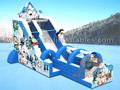 GS-239 Snowing tube slide