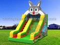 GS-240 Rabbit slide