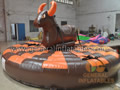 GSP-162 Inflatable bull