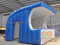 GTE-37 Inflatable booth