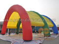 GTE-44 Inflatable tent