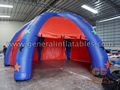 GTE-54 Inflatable tent