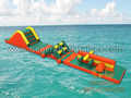 GW-182 Water obstacle course