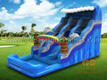 GWS-105 Wave water slide