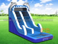 GWS-108 Dolphin water slide